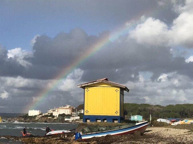 La Punta Rainbow