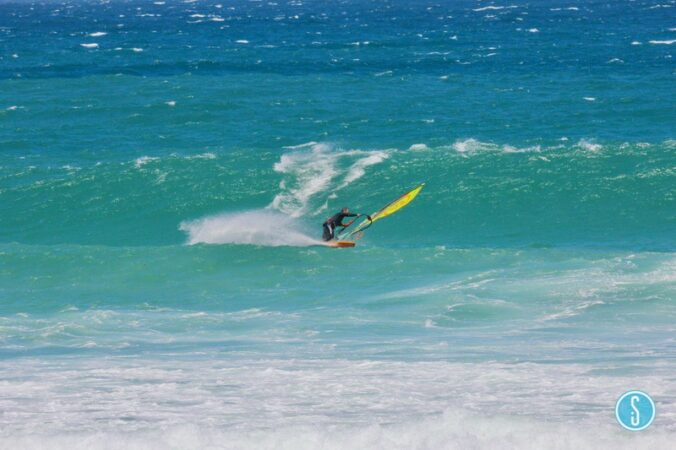 Andrea Rosati Cape Point