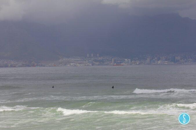 Doodle's Cape Town Surfing