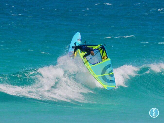 Goiter Cape Point