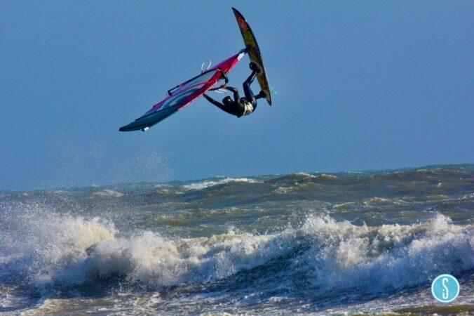 Andrea Tranquilli Hi Jump Foce Verde